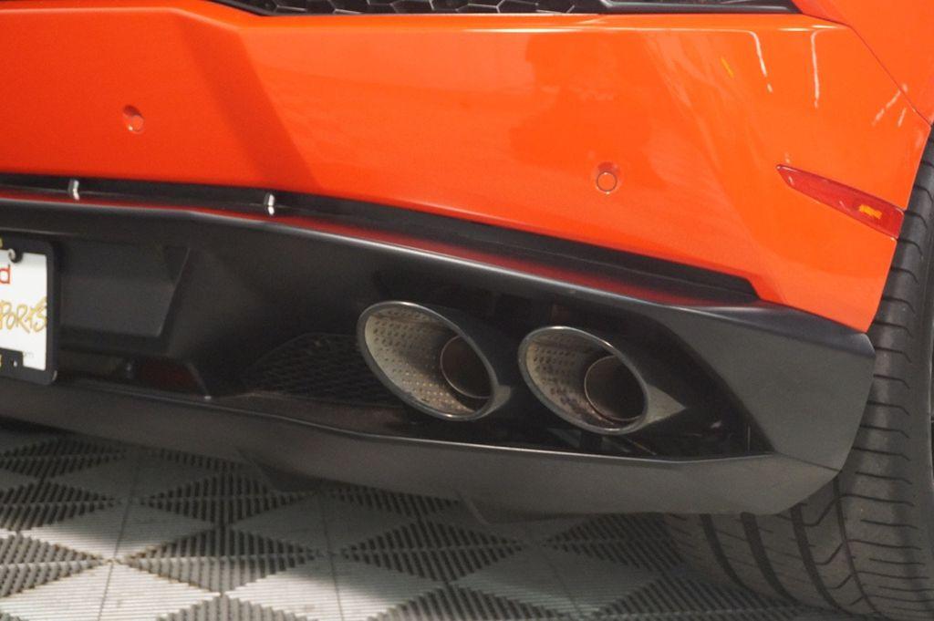 2017 Lamborghini Huracan Spyder - 18036354 - 11