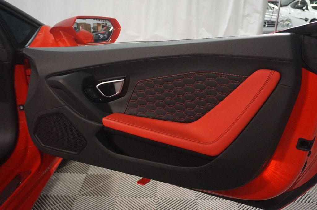 2017 Lamborghini Huracan Spyder - 18036354 - 45