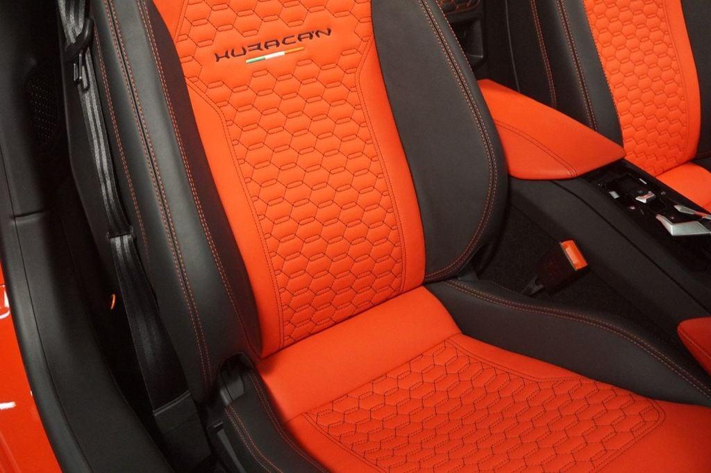 2017 Lamborghini Huracan Spyder - 18036354 - 50