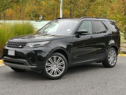 2017 Land Rover Discovery - SALRTBBV3HA017344