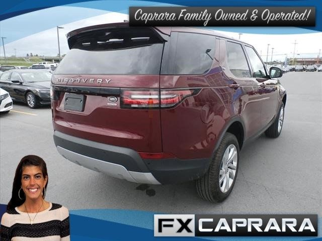 2017 Land Rover Discovery HSE V6 Supercharged - 17742038 - 2