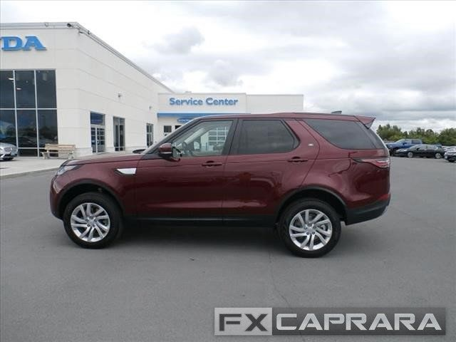 2017 Land Rover Discovery HSE V6 Supercharged - 17742038 - 5