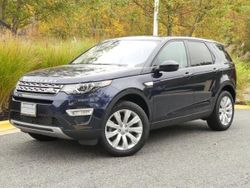 2017 Land Rover Discovery Sport - SALCT2BG7HH641825