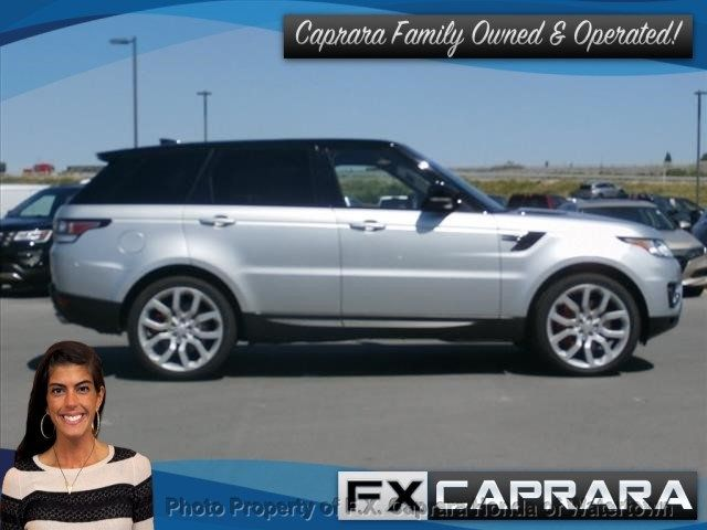 2017 Land Rover Range Sport Supercharged 17794252 1