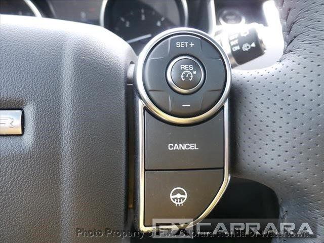 2017 Land Rover Range Rover Sport Td6 Diesel SE - 17725467 - 19