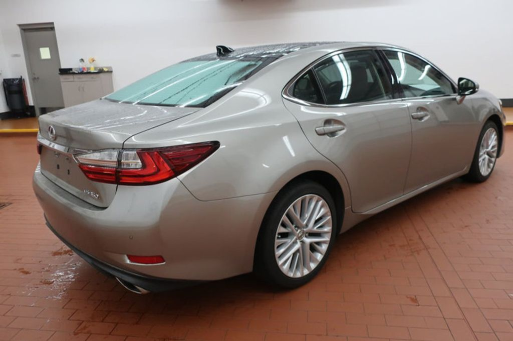 2017 Lexus ES ES 350 Sedan   18054751   5