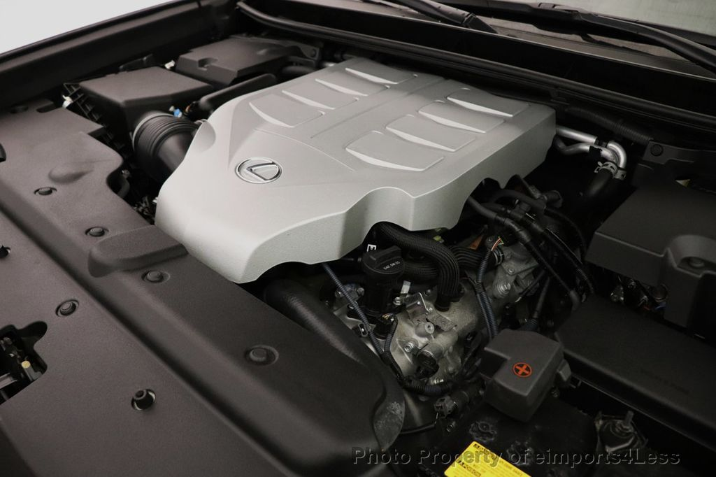 2017 Lexus GX CERTIFIED GX460 PREMIUM V8 4WD 7 PASSENGER - 18467694 - 18