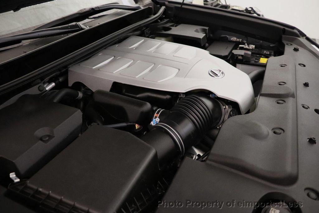 2017 Lexus GX CERTIFIED GX460 PREMIUM V8 4WD 7 PASSENGER - 18467694 - 20