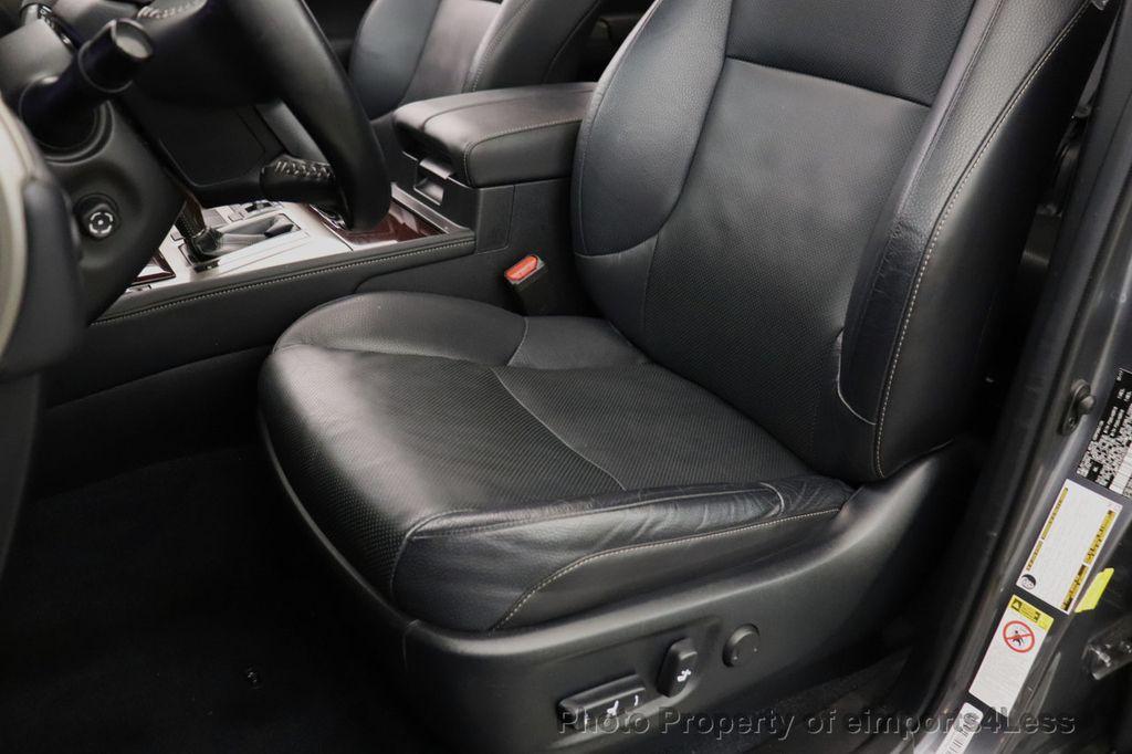 2017 Lexus GX CERTIFIED GX460 PREMIUM V8 4WD 7 PASSENGER - 18467694 - 24