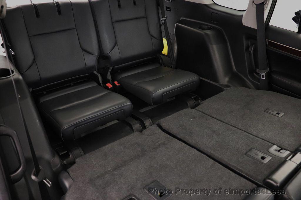 2017 Lexus GX CERTIFIED GX460 PREMIUM V8 4WD 7 PASSENGER - 18467694 - 38