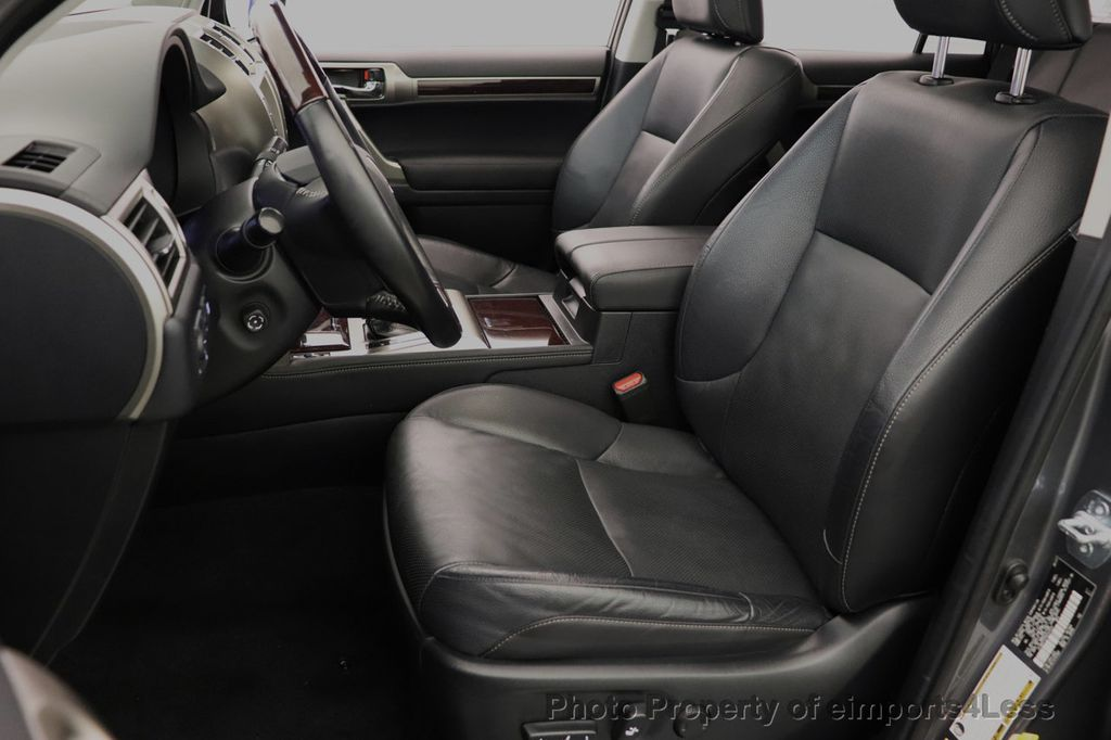 2017 Lexus GX CERTIFIED GX460 PREMIUM V8 4WD 7 PASSENGER - 18467694 - 40