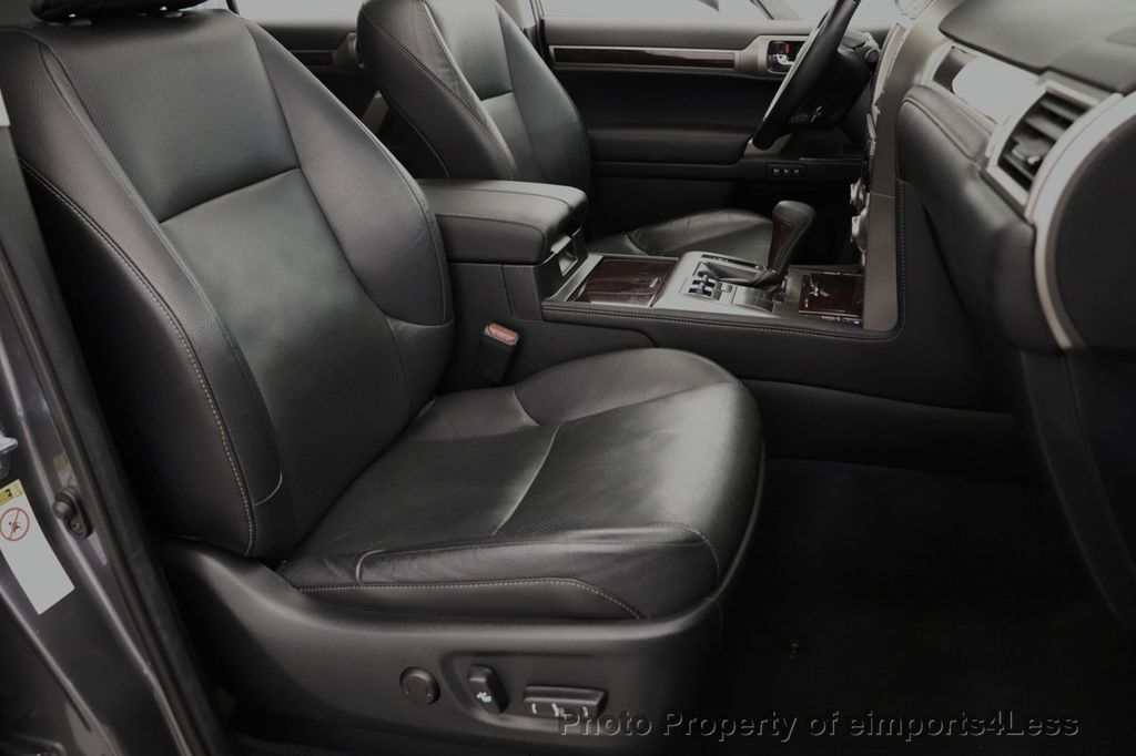2017 Lexus GX CERTIFIED GX460 PREMIUM V8 4WD 7 PASSENGER - 18467694 - 6