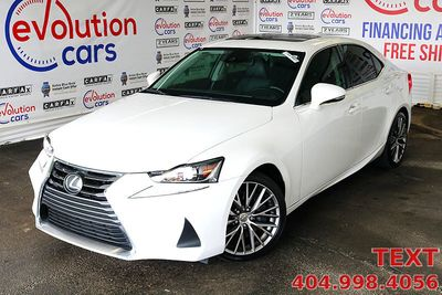 Used Lexus Is At Evolution Cars Serving Conyers Ga