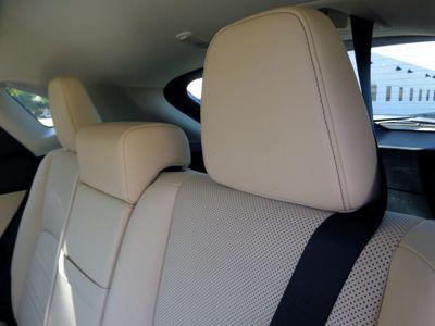 2017 Lexus NX 2017 Lexus NX200 Turbo AWD, SNRF, NAVI, BLIND SPOT, 1 OWNER - Click to see full-size photo viewer