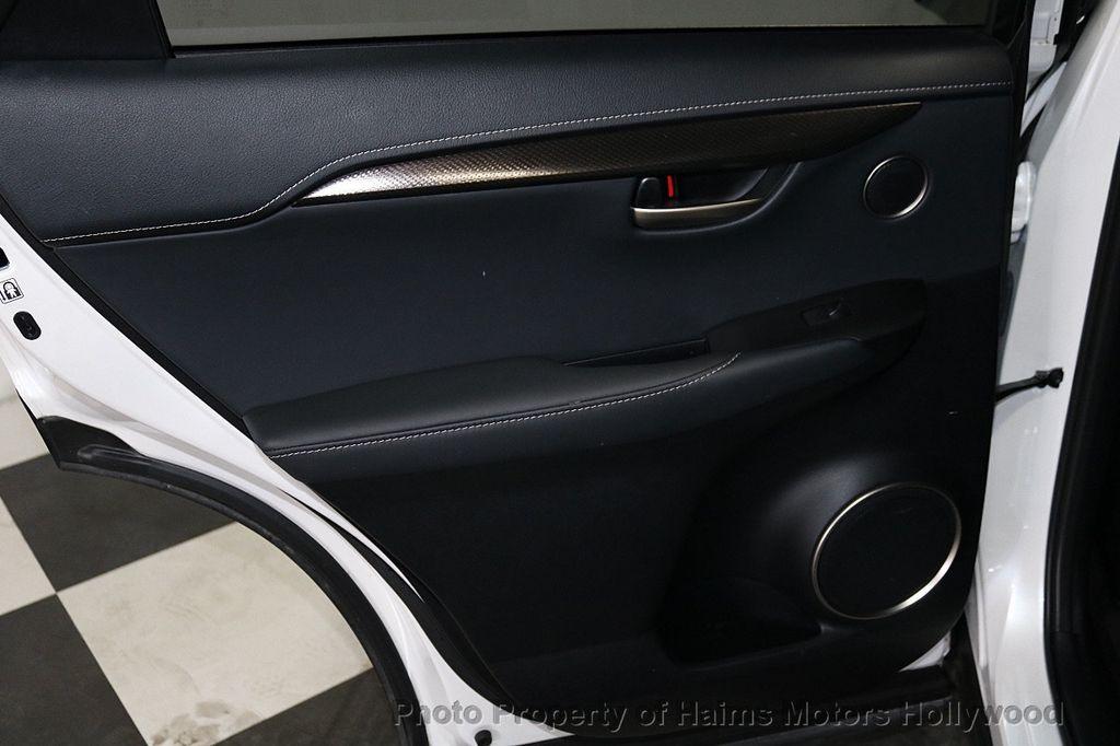 2017 Lexus NX NX Turbo FWD - 18220920 - 11