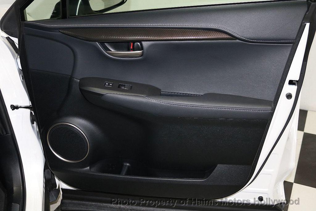 2017 Lexus NX NX Turbo FWD - 18220920 - 13