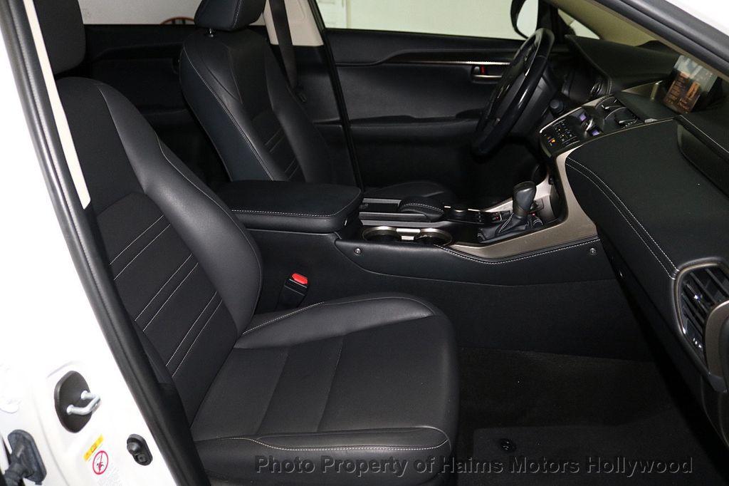 2017 Lexus NX NX Turbo FWD - 18220920 - 14
