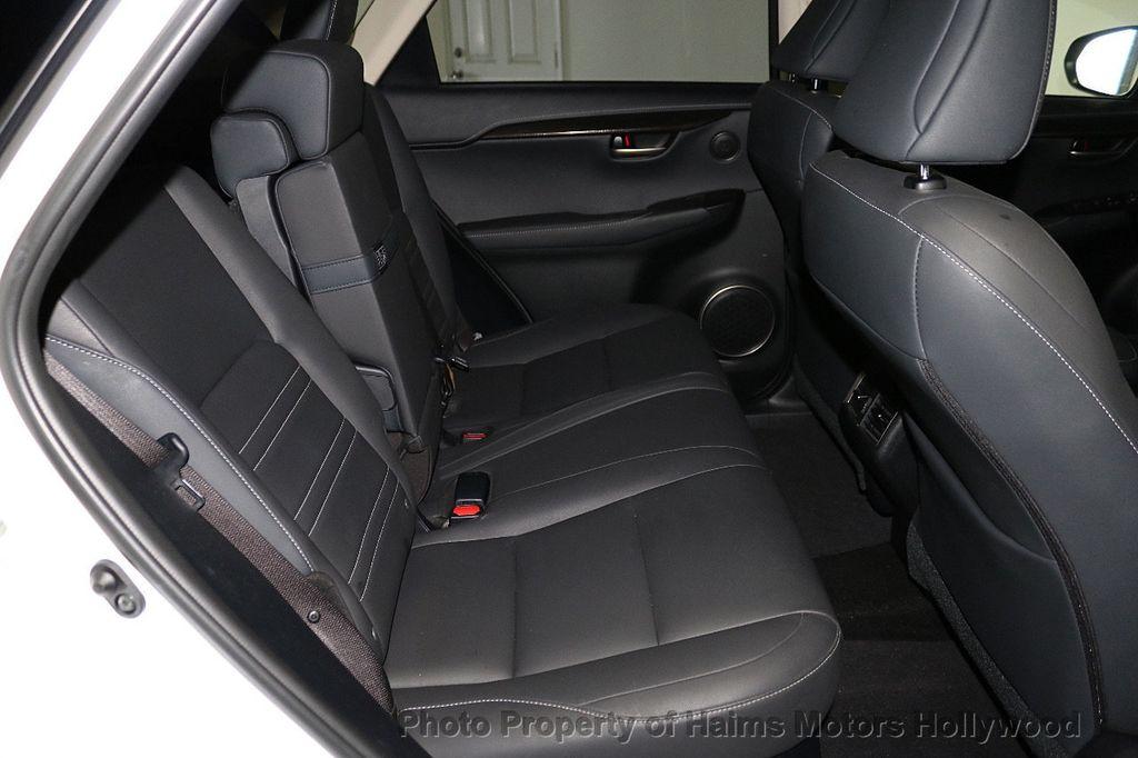 2017 Lexus NX NX Turbo FWD - 18220920 - 15