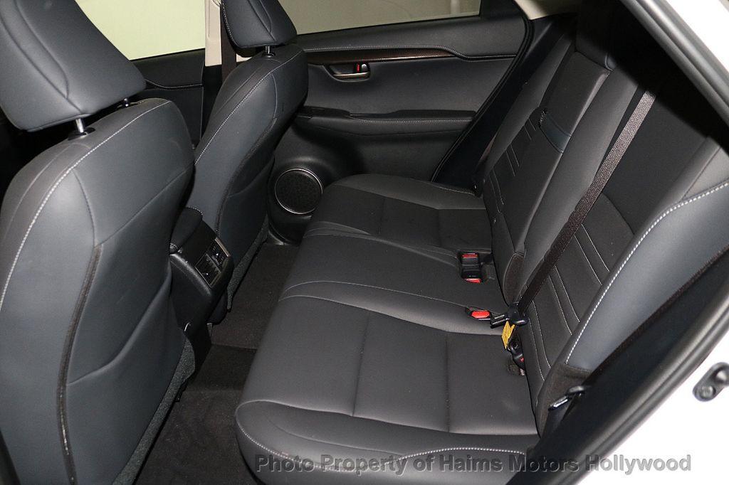 2017 Lexus NX NX Turbo FWD - 18220920 - 16