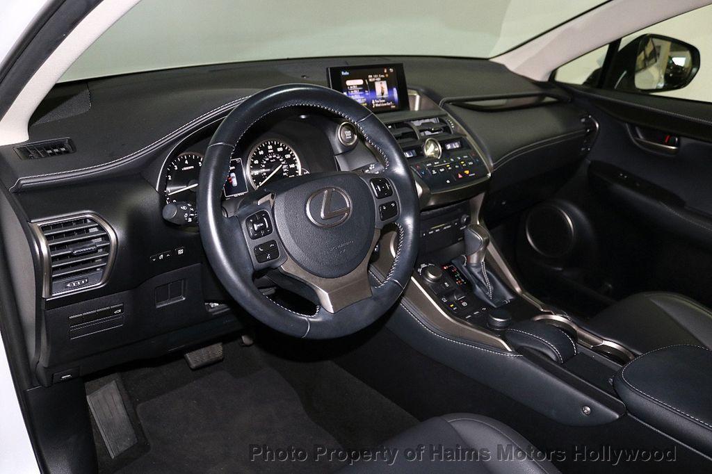 2017 Lexus NX NX Turbo FWD - 18220920 - 18