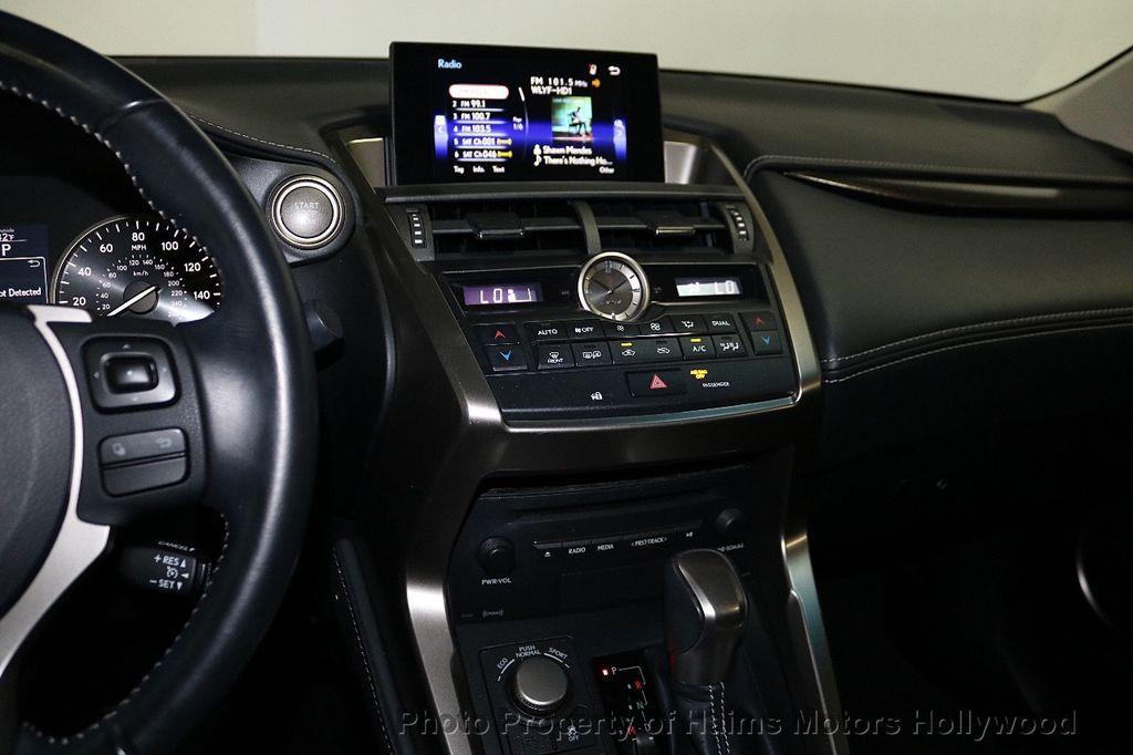2017 Lexus NX NX Turbo FWD - 18220920 - 19