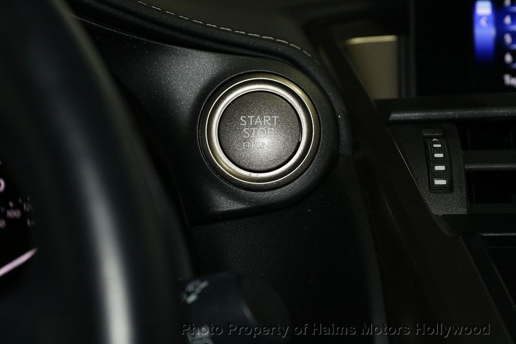 2017 Lexus NX NX Turbo FWD - 18220920 - 21