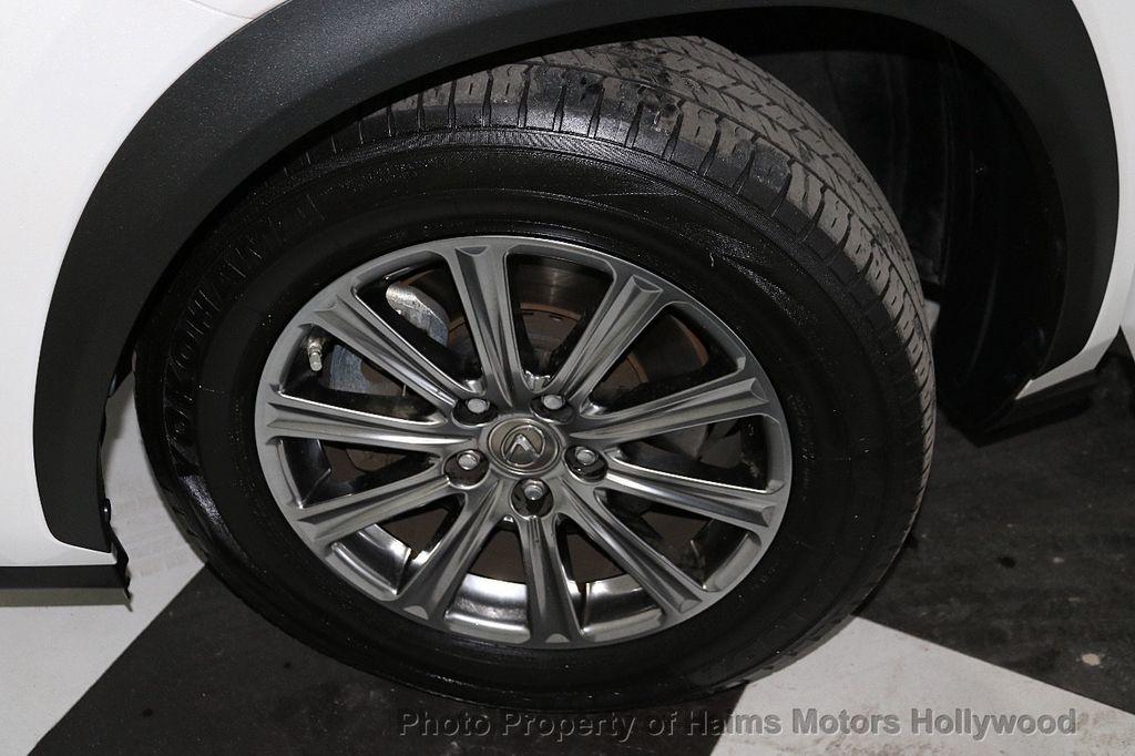 2017 Lexus NX NX Turbo FWD - 18220920 - 32