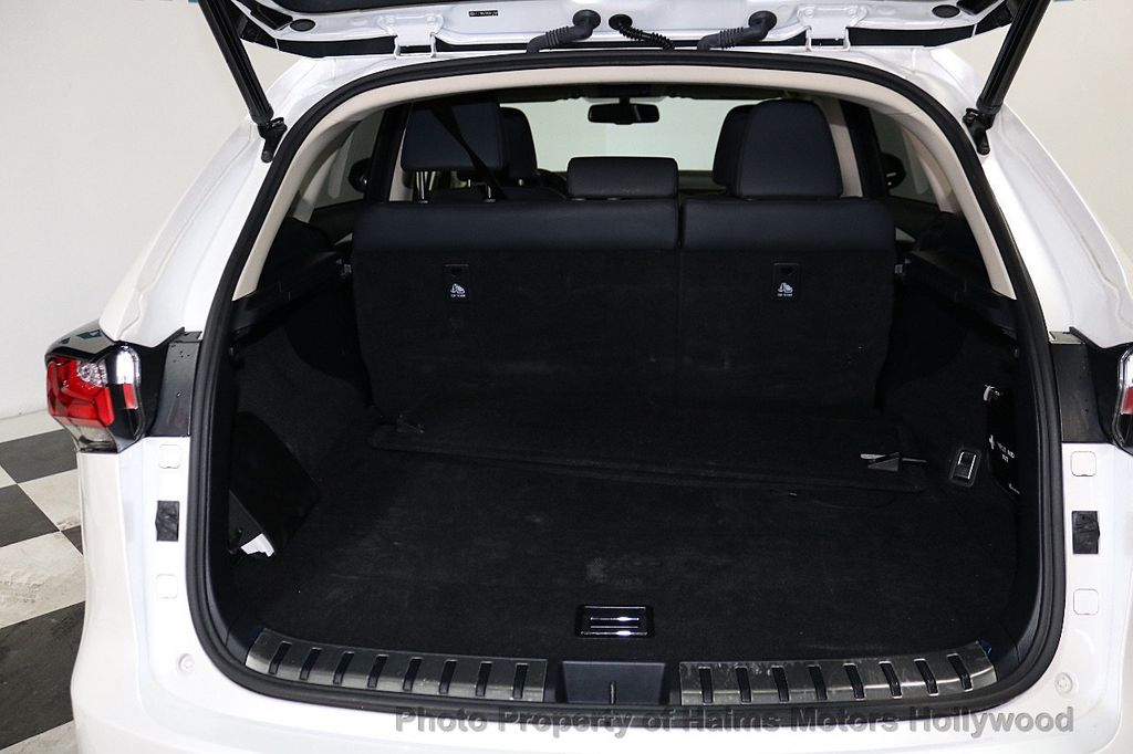 2017 Lexus NX NX Turbo FWD - 18220920 - 8