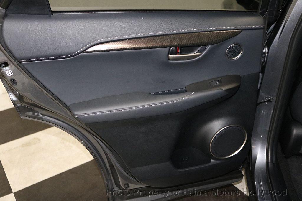 2017 Lexus NX NX Turbo FWD - 18459945 - 11