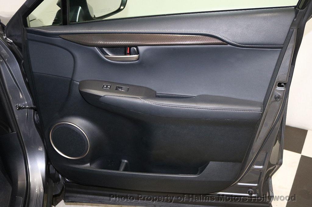 2017 Lexus NX NX Turbo FWD - 18459945 - 13