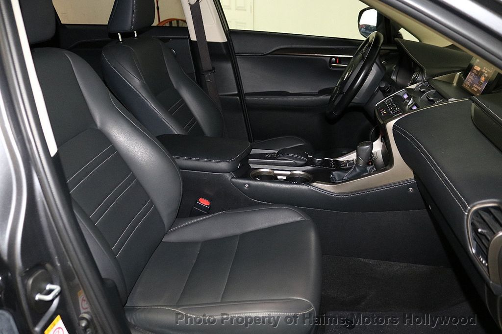 2017 Lexus NX NX Turbo FWD - 18459945 - 14