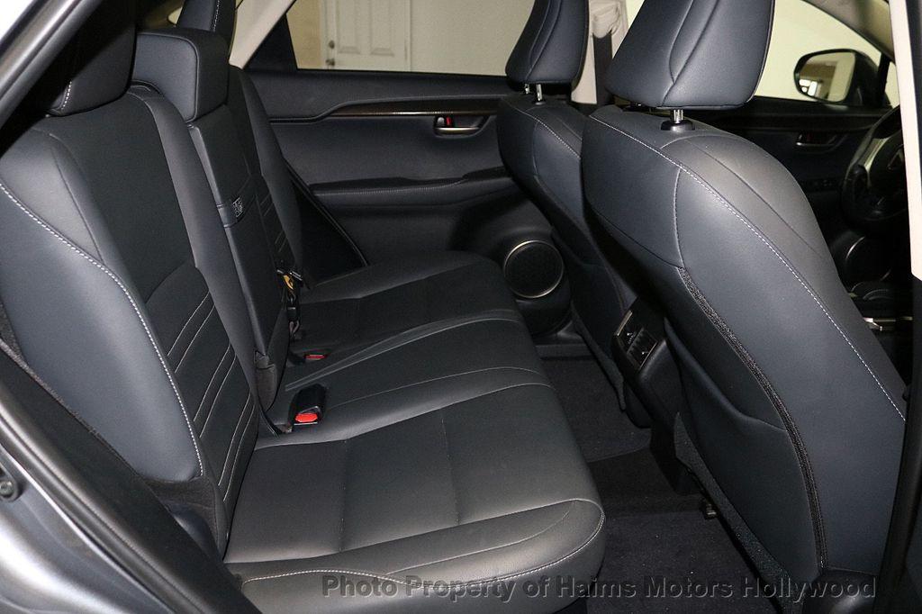 2017 Lexus NX NX Turbo FWD - 18459945 - 15