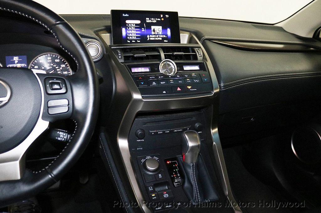 2017 Lexus NX NX Turbo FWD - 18459945 - 19