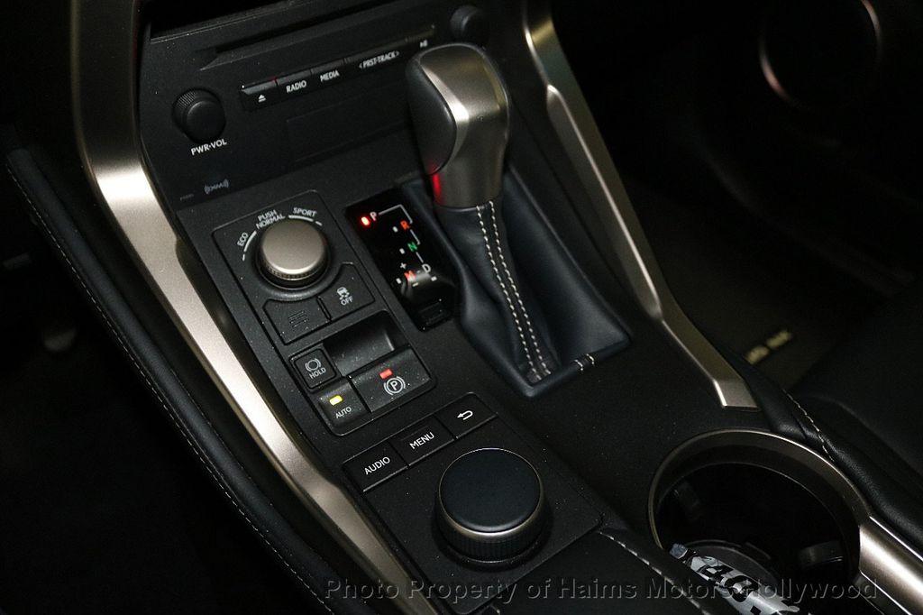 2017 Lexus NX NX Turbo FWD - 18459945 - 22