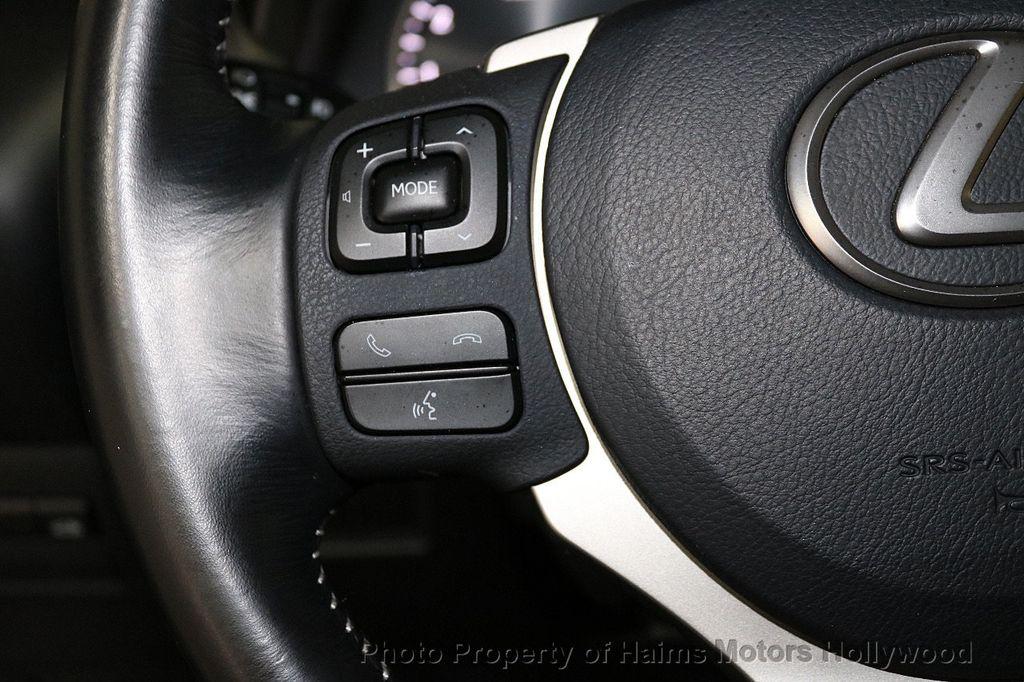 2017 Lexus NX NX Turbo FWD - 18459945 - 25