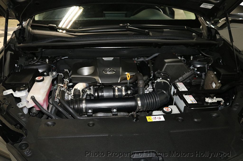 2017 Lexus NX NX Turbo FWD - 18459945 - 33