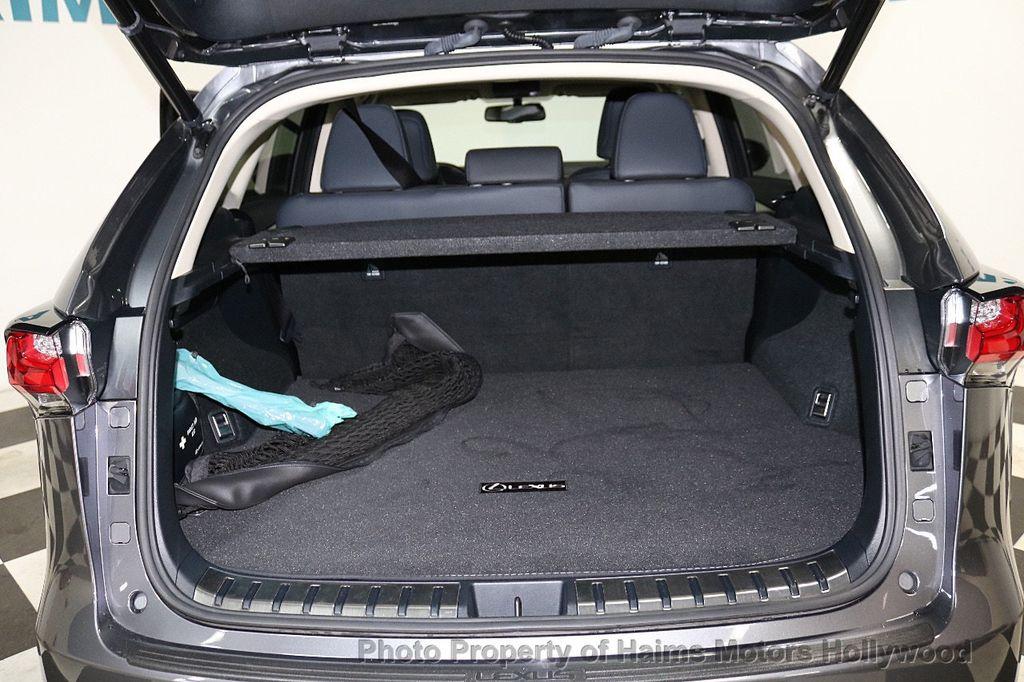2017 Lexus NX NX Turbo FWD - 18459945 - 8