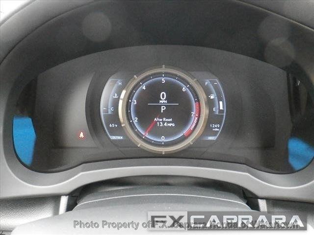 2017 Lexus RC RC 300 AWD - 18080390 - 18