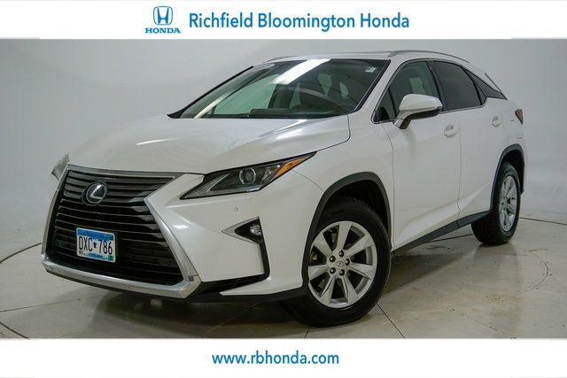 2017 used lexus rx rx 350 awd at richfield bloomington honda serving minneapolis st paul bloomington mn iid 20230738 richfield bloomington honda