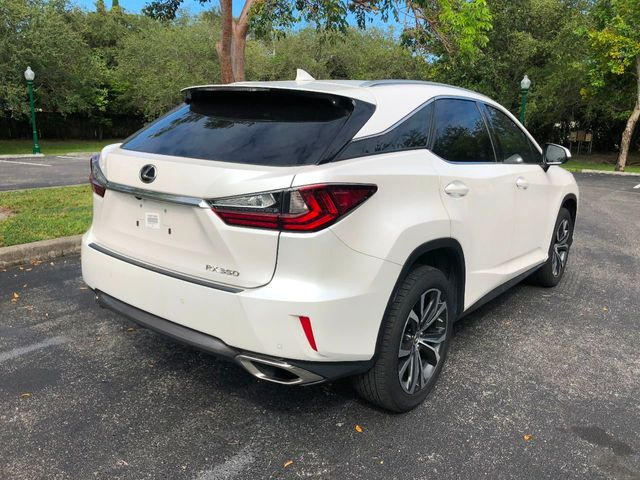 2017 Lexus RX RX 350 FWD - Click to see full-size photo viewer