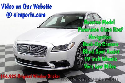 Used Lincoln Continental At Eimports4less Serving Doylestown Bucks