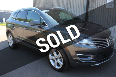Used Lincoln Mkc Maplewood Mn