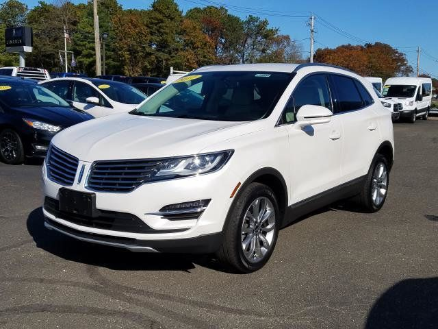 2017 Lincoln Mkc Select >> 2017 Used Lincoln Mkc Select Awd At Webe Autos Serving Long Island Ny Iid 19519489