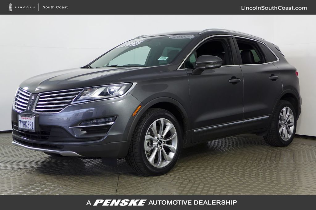 Used Lincoln Mkc Santa Ana Ca
