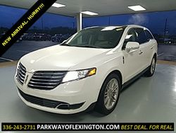2017 Lincoln MKT - 2LMHJ5AT0HBL00069