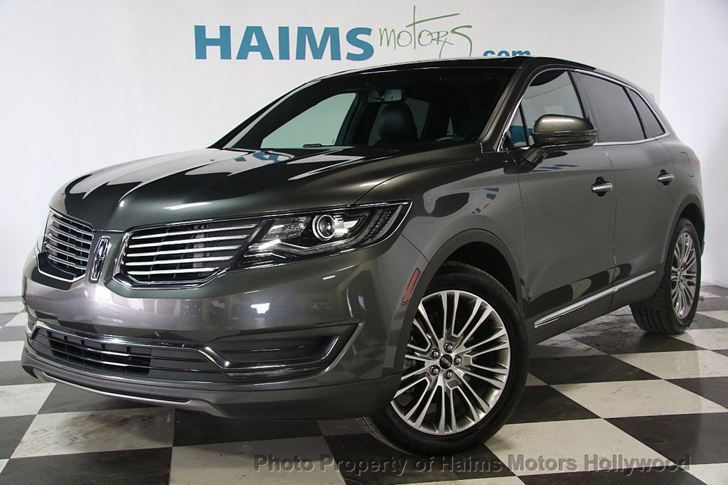 2017 Lincoln Mkx Reserve Fwd 17231495 1