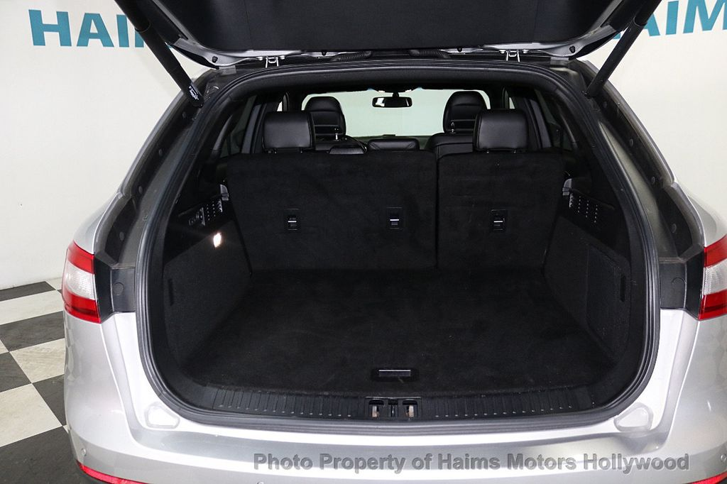 2017 Lincoln MKX Reserve FWD - 18146709 - 8