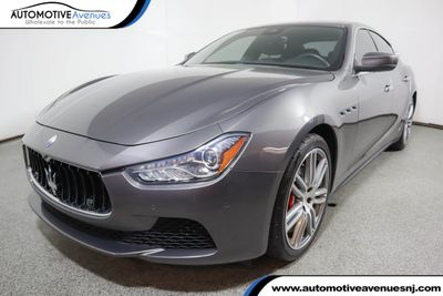 Used Maserati Ghibli Wall Township Nj