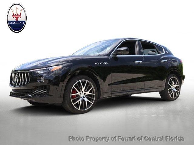 2017 Maserati Levante 3.0L - 16465677 - 0