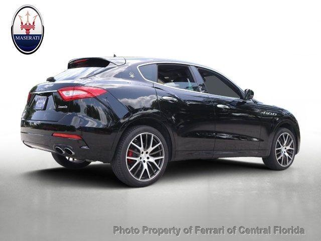 2017 Maserati Levante 3.0L - 16465677 - 9